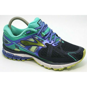Brooks Womens Ravenna 6 Running Athletic Sneakers